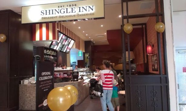 2013, DECEMBER - Shingle Inn - photo 5