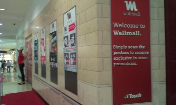 2013, DECEMBER - Wall Mall - photo 19