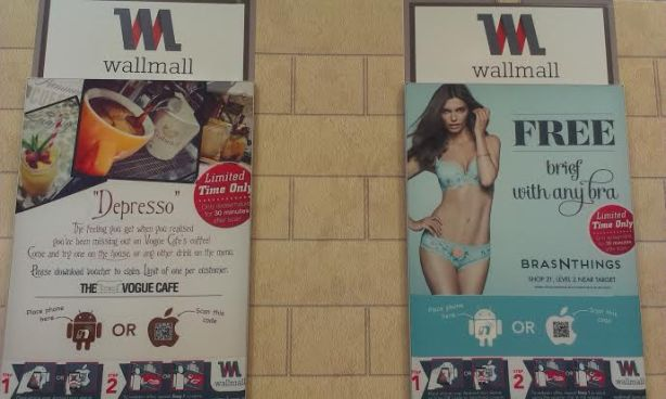2013, DECEMBER - Wall Mall - photo 3