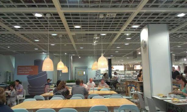 Ikea Rhodes - photo 12