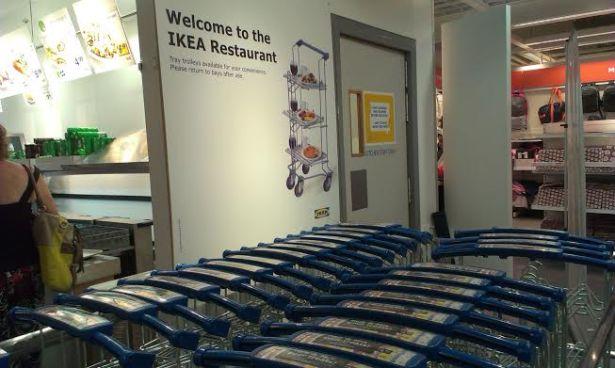Ikea Rhodes - photo 18