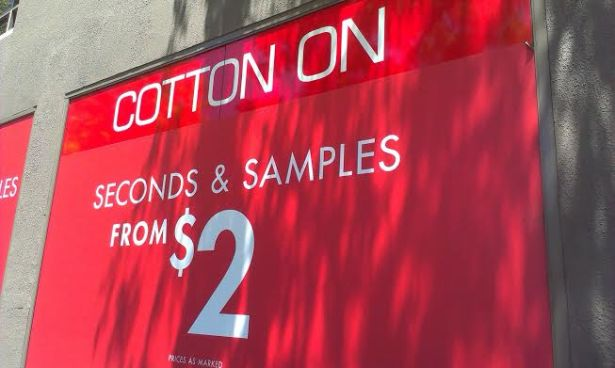 Cotton On Factory Outlet - photo 1