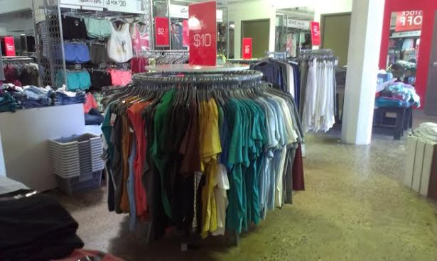 Cotton On Factory Outlet - photo 12