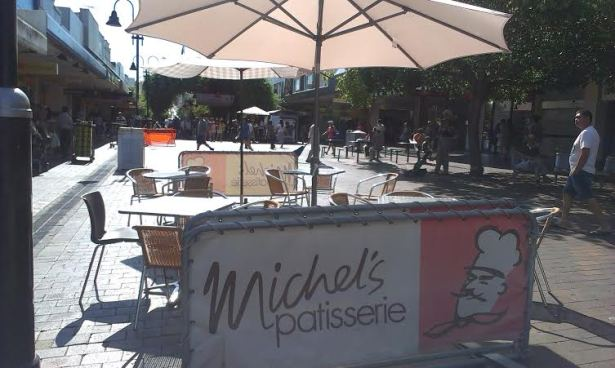 Michels cake and coffee - photo 2