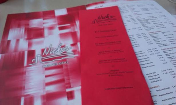 Nick's Bar and Grill summer deals - photo 5
