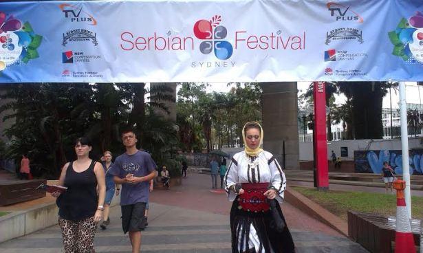 Serbian Festival Sydney - photo 10