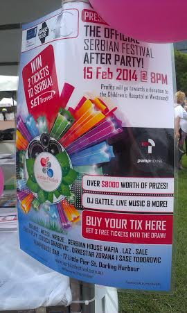 Serbian Festival Sydney - photo 14