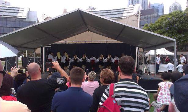 Serbian Festival Sydney - photo 17