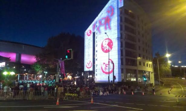 Sydney CNY Twilight parade - photo 10