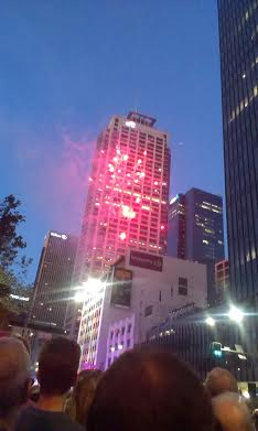 Sydney CNY Twilight parade - photo 3