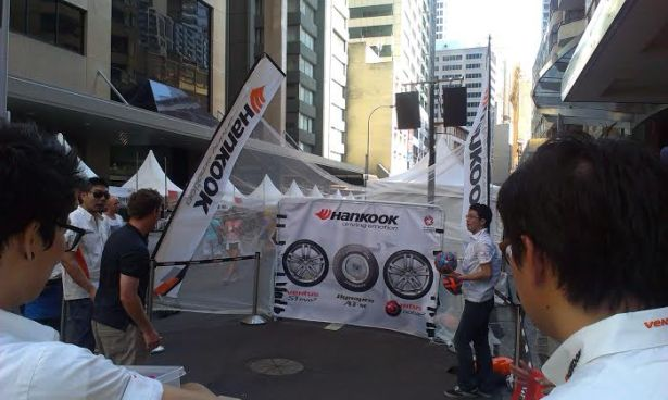 Sydney Koreatown Festival - photo 1