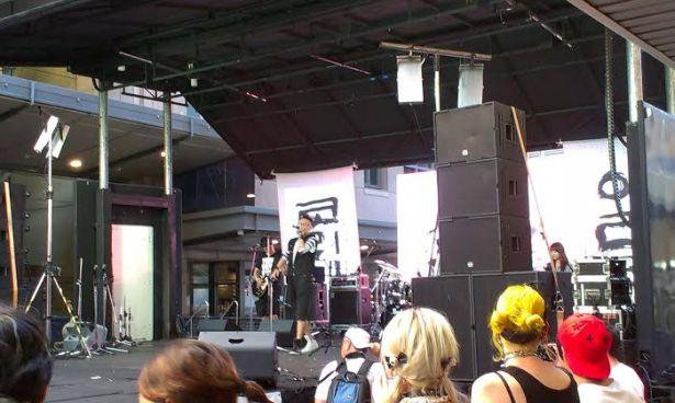 Sydney Koreatown Festival - photo 14