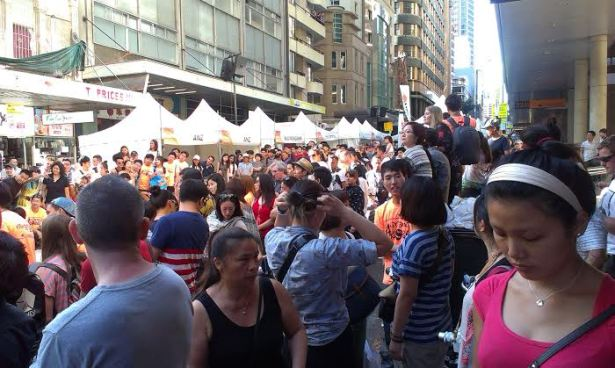 Sydney Koreatown Festival - photo 15