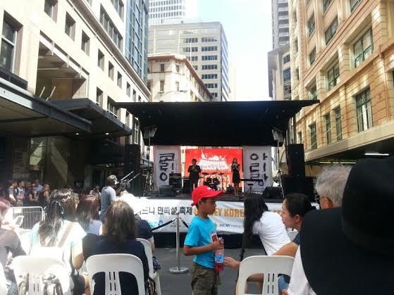 Sydney Koreatown Festival - photo 16
