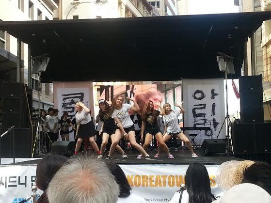 Sydney Koreatown Festival - photo 18
