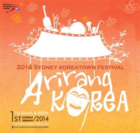 Sydney Koreatown Festival - photo 19
