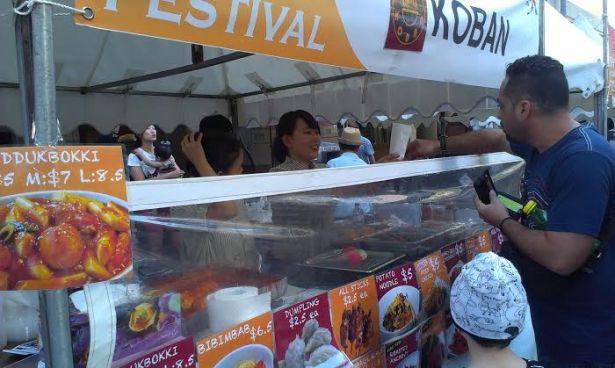 Sydney Koreatown Festival - photo 6