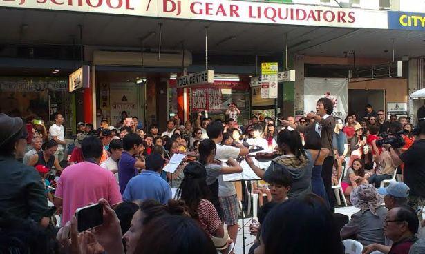 Sydney Koreatown Festival - photo 9