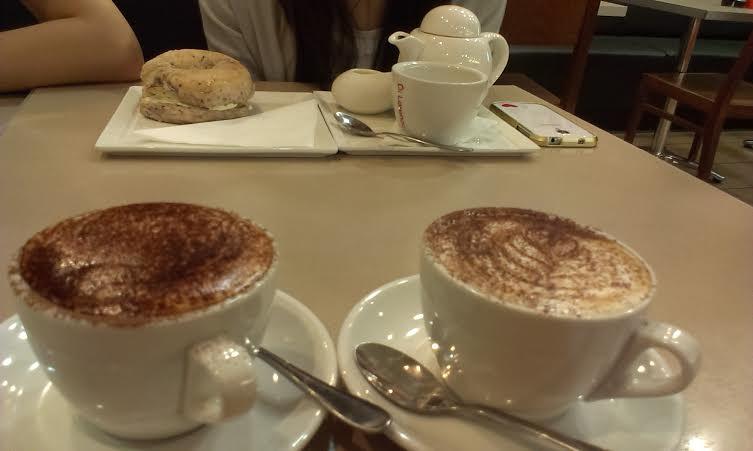 Bagel Coffee Co Macquarie