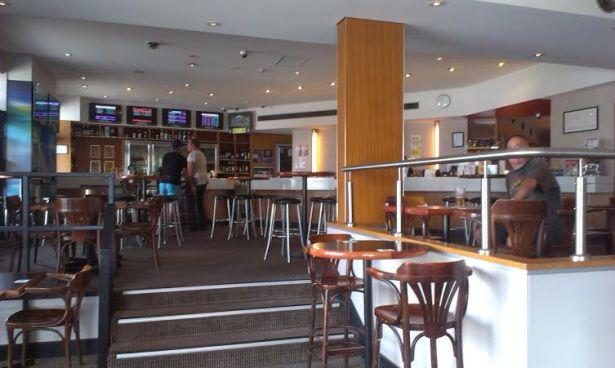 West Ryde Hotel - photo 3