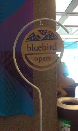 Bluebird Brekkie Bar - photo 3