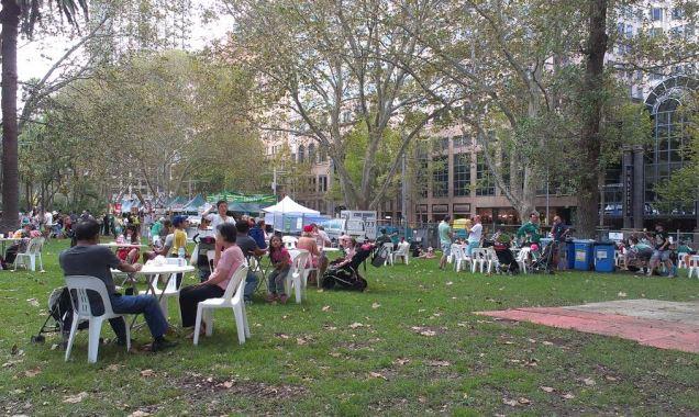 St Patrick's Day Sydney - photo 17
