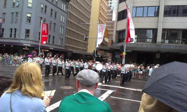 St Patrick's Day Sydney - photo 19