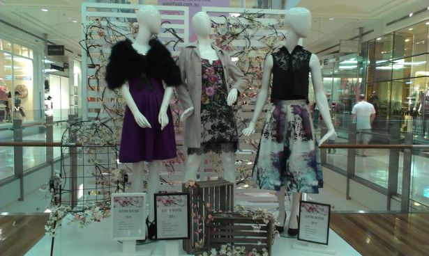 Westfield Hornsby styling - photo 4