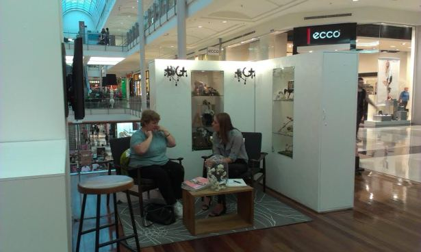 Westfield Hornsby styling - photo 5