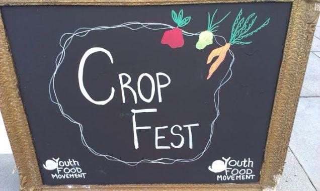 YFM Cropfest - photo1