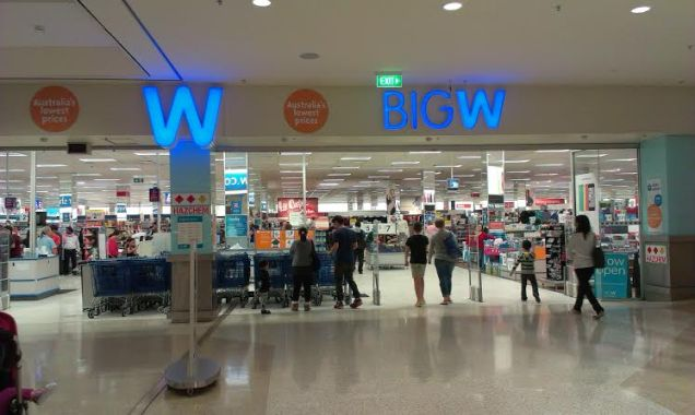 Easter at Big W - photo 1