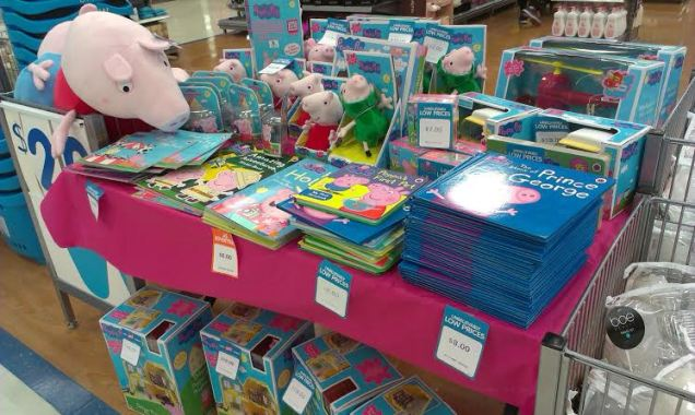 Easter at Big W - photo 2