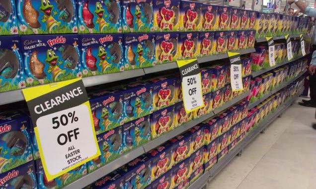 Easter at Big W - photo 3