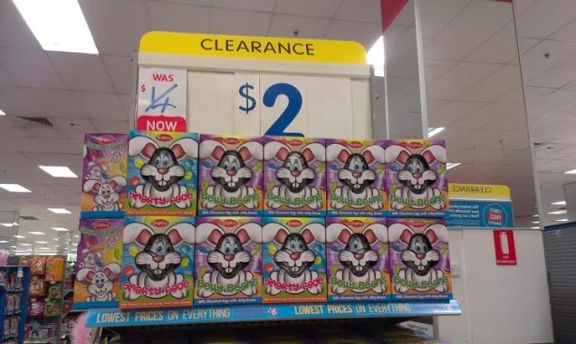 Easter at Big W - photo 7