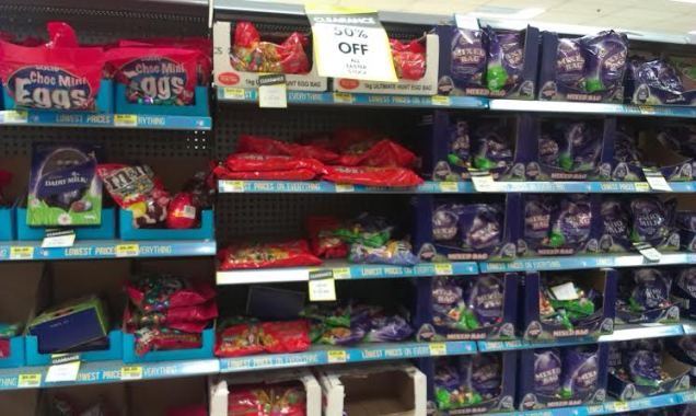 Easter at Big W - photo 9