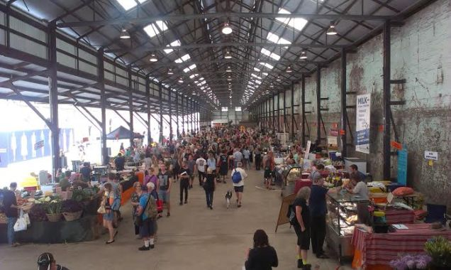 Eveleigh Markets - photo 8