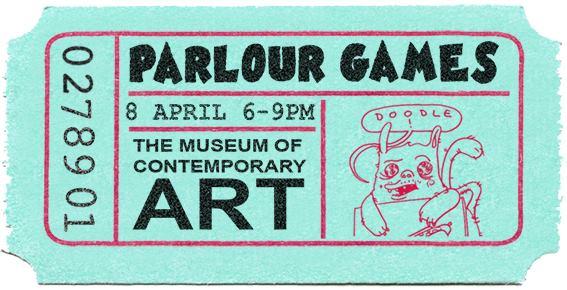 Parlour Games Smart Arts - photo 13