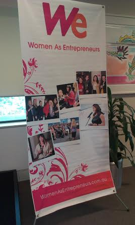 Women Entrepreneur pitch - photo 4