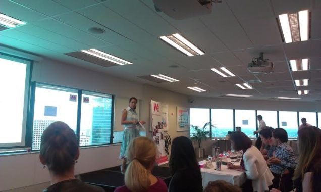 Women Entrepreneur pitch - photo 8