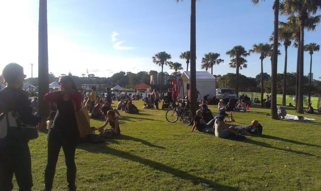 Pyrmont Festival - photo 1