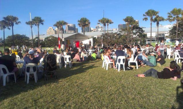 Pyrmont Festival - photo 16