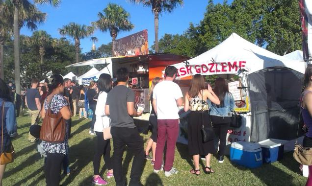 Pyrmont Festival - photo 2