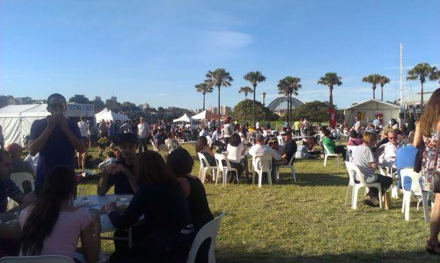 Pyrmont Festival - photo 3