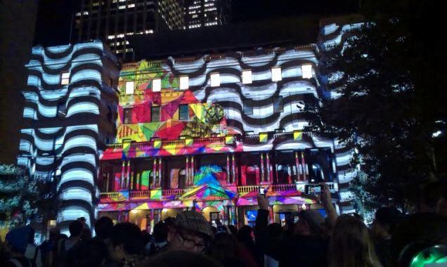 Vivid Sydney - photo 11
