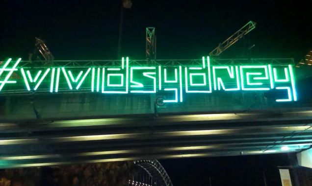 Vivid Sydney - photo 24