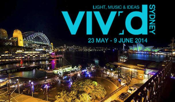 Vivid Sydney - photo 35