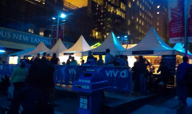 Vivid Sydney - photo 4