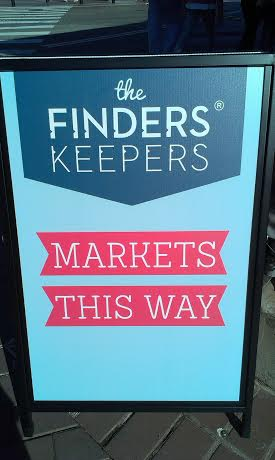 Finders Keepers Sydney - photo 2