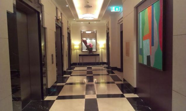 Swissotel - photo 1