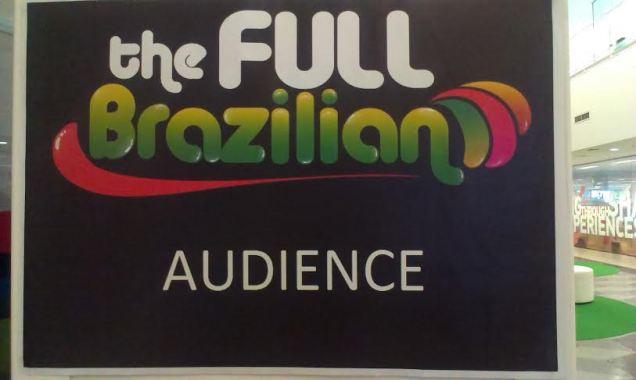 The Full Brazilian - photo 3